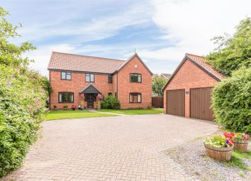 Thumbnail 4 bed property for sale in Gibsmere, Bleasby, Nottinghamshire