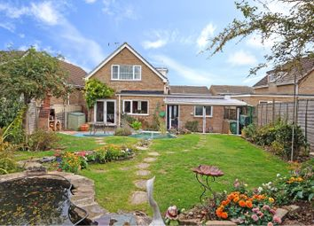 3 bed detached house for sale in Lucca Drive, Abingdon OX14