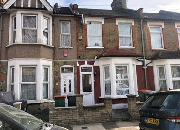 Thumbnail 3 bed terraced house to rent in Burford Road, London