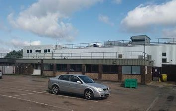 Thumbnail Warehouse for sale in Princewood Road/Godwin Road, Earlstrees Industrial Estate, Corby, Northants