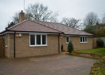 Thumbnail 3 bedroom detached bungalow for sale in Penfold Lane, Great Billing, Northampton