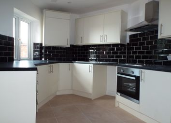 Thumbnail 2 bed flat to rent in The Pavilion, High Street, Waltham Cross