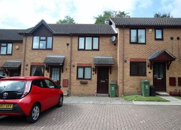Thumbnail 2 bed terraced house to rent in Glebefield Gardens, Cosham, Portsmouth, Hampshire