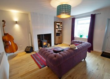 Thumbnail 2 bedroom terraced house for sale in North Terrace, Framwellgate Moor, Durham