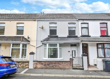 Thumbnail 3 bed terraced house for sale in Alexandra Street, Blaina, Abertillery, Blaenau Gwent