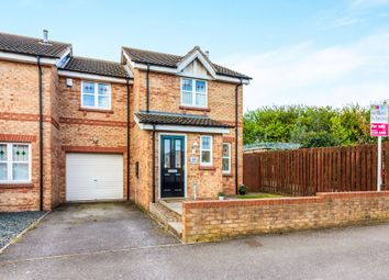 Thumbnail 3 bed semi-detached house for sale in The Green, Sunnyside, Rotherham