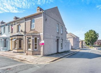 Thumbnail 2 bed end terrace house to rent in Townsend Ave, Keyham, Plymouth