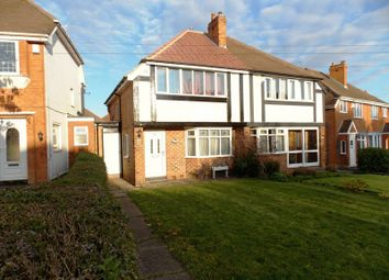 Thumbnail 3 bed semi-detached house to rent in Westhill Road, Kings Norton, Birmingham