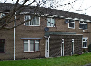 Thumbnail 3 bedroom terraced house to rent in Simonside, Prudhoe