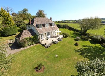 Thumbnail 3 bedroom detached house for sale in Butcombe, Bristol