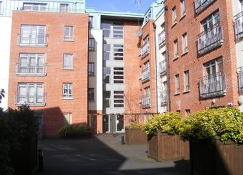 Thumbnail 1 bed flat to rent in Beauchamp House, Greyfriars Road, Coventry