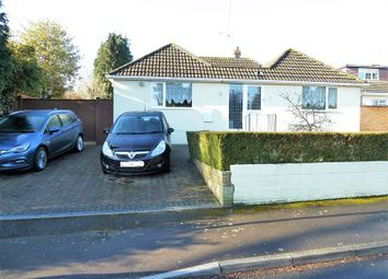 Thumbnail 2 bed detached bungalow for sale in Ford Close, Ferndown