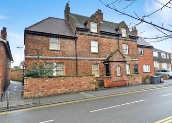 Thumbnail Studio to rent in Sitwell Street, Spondon, Derby