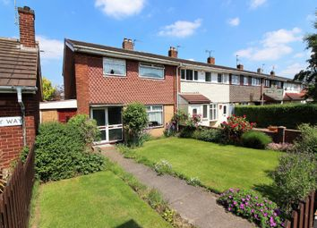 Thumbnail 3 bedroom town house for sale in Hadley Way, Walsall