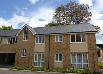 Thumbnail 3 bed flat to rent in Abernant Drive, Newmarket