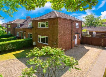 Thumbnail 3 bed semi-detached house for sale in Westfields Road, Corby