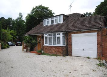 3 bed detached house for sale in Fox Covert Close, Ascot SL5