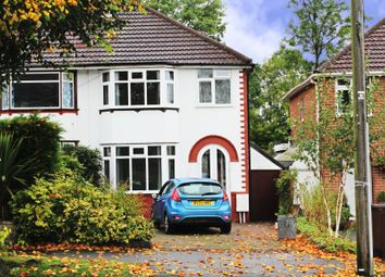 3 bed semi-detached house to rent in Acheson Road, Shirley, Solihull, West Midlands B90