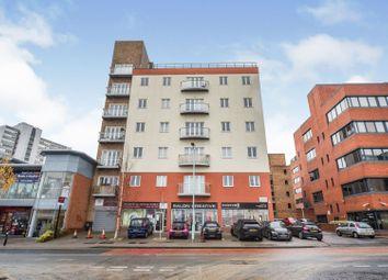 Market Street, Bracknell RG12. 1 bed flat for sale