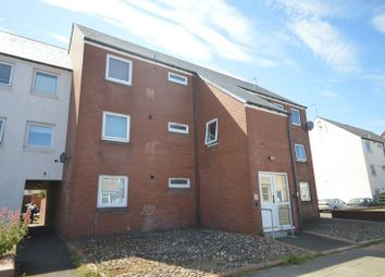 Thumbnail 2 bed flat for sale in John Street, Cullercoats, North Shields