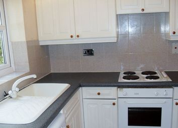 Thumbnail 1 bed flat to rent in Glen Elgin House, Hawkes Road, Bedfont
