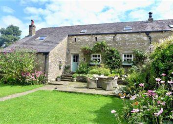 Thumbnail 4 bed semi-detached house for sale in Bradshaw Lane, Chapel-En-Le-Frith, High Peak