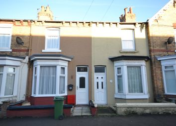 Thumbnail 2 bed terraced house for sale in Commercial Street, Scarborough
