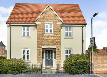 3 bed link-detached house for sale in Pools Brook Park, Kingswood, Hull, East Yorkshire HU7