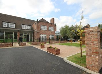 Thumbnail 3 bedroom town house for sale in Ellenbrook Road, Worsley, Manchester