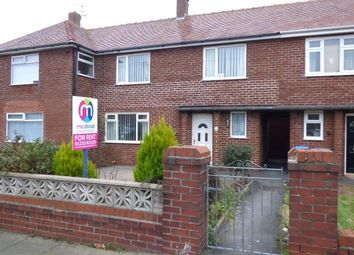 Thumbnail 2 bed terraced house to rent in Ardmore Road, Bispham, Blackpool, Lancs