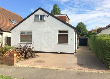 Thumbnail 5 bed detached house for sale in Corbet Road, Ewell, Epsom