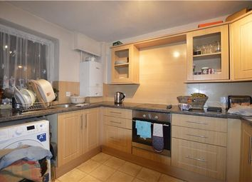 Thumbnail 2 bed flat for sale in Kintyre Close, London