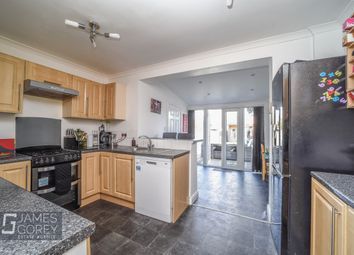 2 bed terraced house for sale in Harcourt Avenue, Sidcup DA15