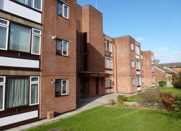 Thumbnail 2 bed flat to rent in Garden Court, Holden Road, North Finchley