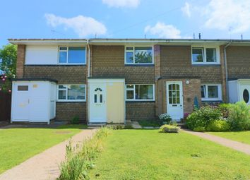 Thumbnail 2 bed terraced house for sale in Dell Farm Road, Ruislip
