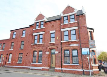 1 bed flat to rent in Winmarleigh Street, Warrington WA1