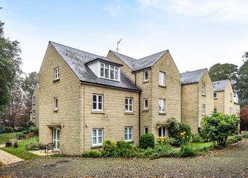 Thumbnail Flat to rent in Chipping Norton, Oxfordshire