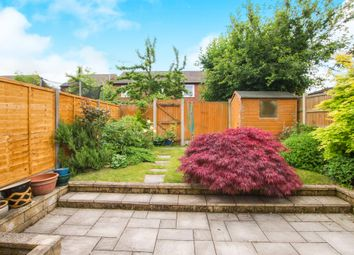 Thumbnail 3 bedroom end terrace house for sale in Osborne Close, Stoke Gifford, Bristol