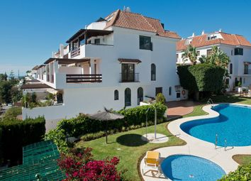 Thumbnail 2 bed apartment for sale in The Golden Mile, Costa Del Sol, Spain