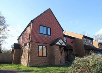 Thumbnail 1 bed terraced house for sale in Swaledale Gardens, Fleet