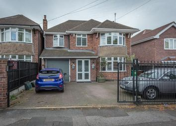 Thumbnail 4 bed detached house for sale in Kingsbury Drive, Aspley, Nottingham