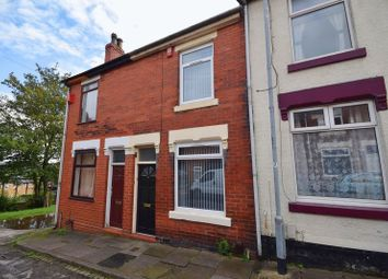 2 bed terraced house for sale in Whatmore Street, Middleport, Stoke-On-Trent ST6
