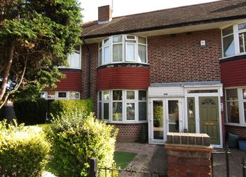 Thumbnail 3 bed terraced house for sale in New North Road, Hainualt