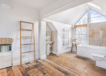 3 bed flat for sale in South Parade, Oxford OX2