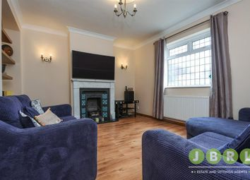 Thumbnail 3 bed end terrace house for sale in Mayeswood Road, Grove Park, London