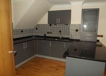 Thumbnail 2 bedroom flat to rent in Foundation Street, Ipswich