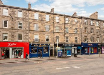 Thumbnail 2 bedroom flat to rent in Home Street, Tollcross, Edinburgh