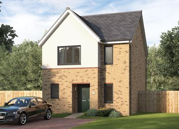 """Thumbnail 3 bed detached house for sale in """"The Hivebridge"""" at Vigo Lane, Chester Le Street"""