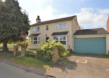4 bed detached house for sale in Heath Road, Stanway, Colchester CO3