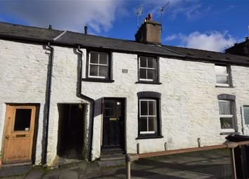 Thumbnail 2 bedroom terraced house for sale in 23, Heol Y Doll, Machynlleth, Powys